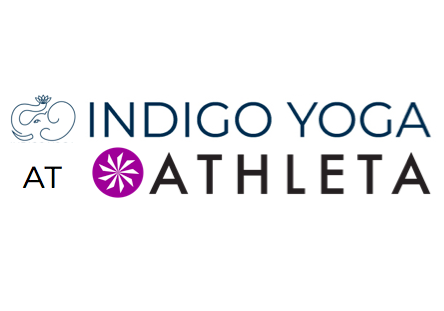 Indigo Yoga at Athleta