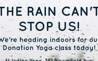 June 13 – Donation Yoga Classes for MMRF