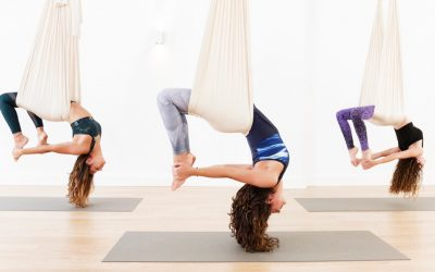 30-Hour Aerial Yoga Teacher Training