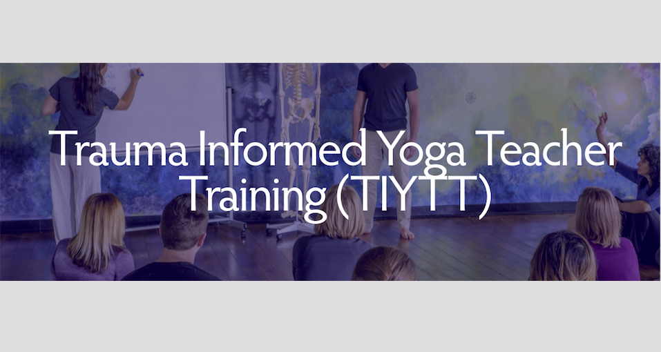 50-Hour Trauma Informed Yoga Teacher Training with BodyWise Foundation