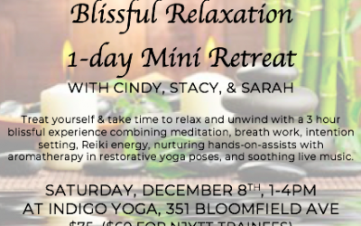 Blissful Relaxation