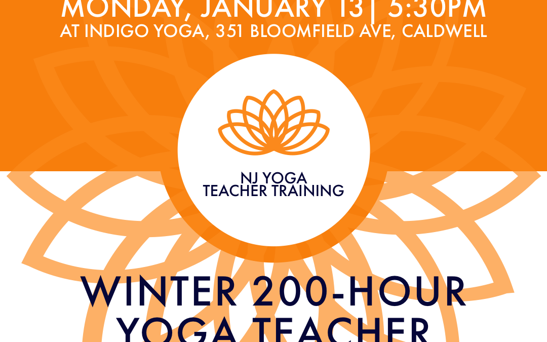 FREE 200-Hour Teacher Training Information Session