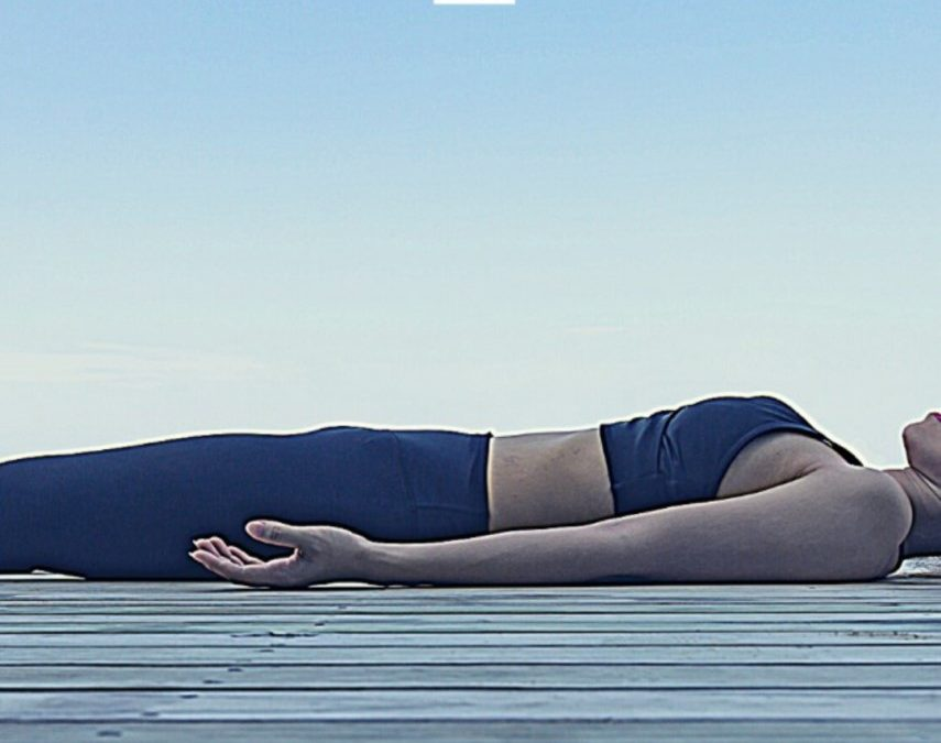 Wellness Wednesday – Week #7 – Savasana