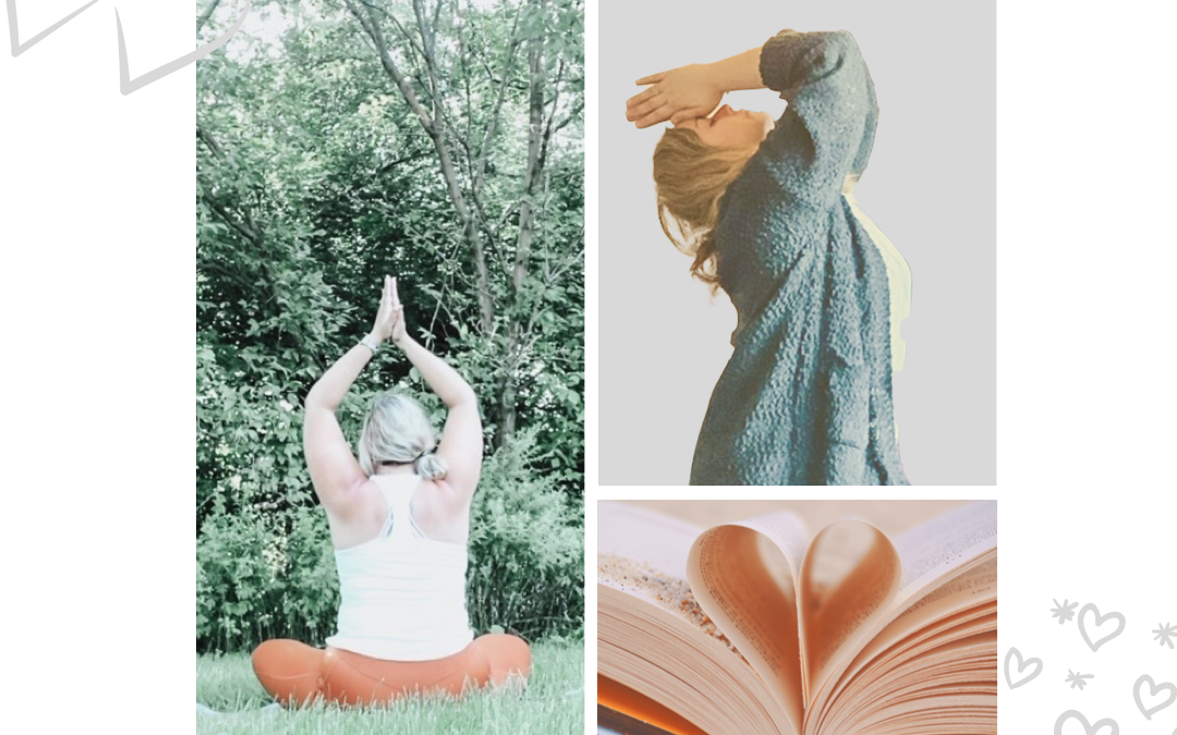 Online Workshop: Yoga, Aparigraha, and Self Love