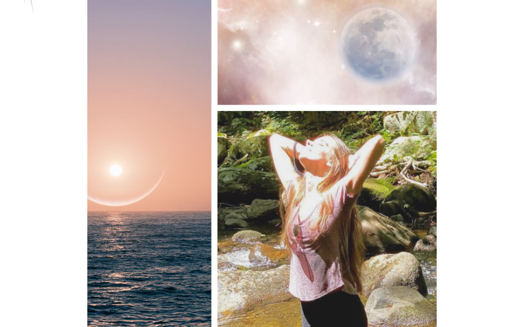 Online Workshop: Written in the Stars: Your Sun, Moon, + Rising Signs